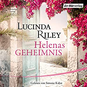 Helenas Geheimnis Hörbuch