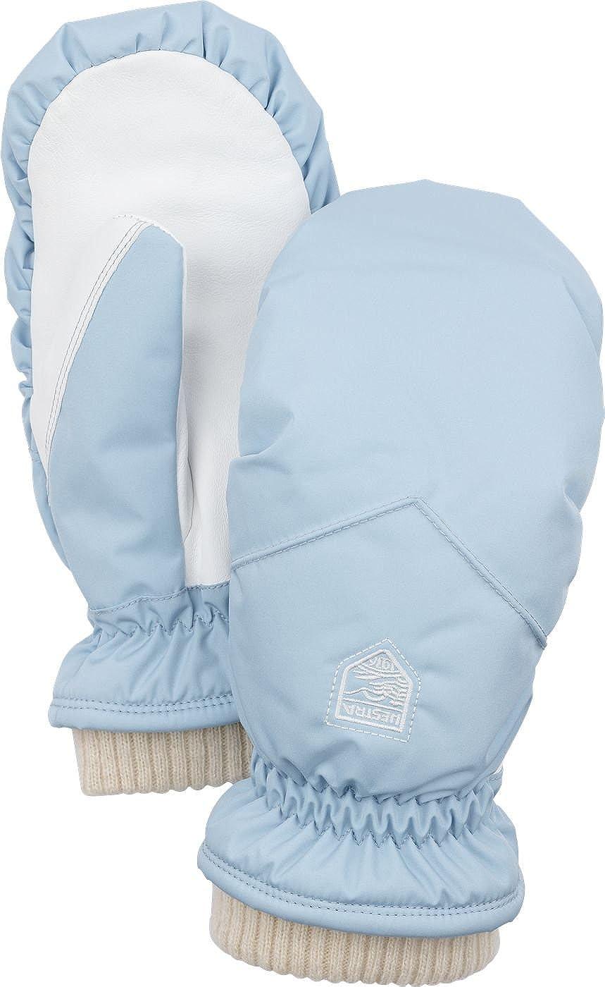 Hestra Warm Gloves:...