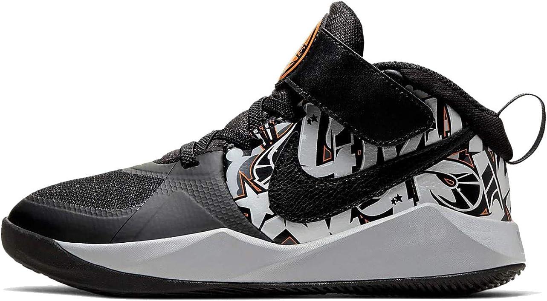 Nike Team Hustle D 9 Grft (PST) Little