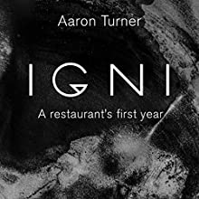 Igni Audiobook by Aaron Turner Narrated by Ben Pfeiffer