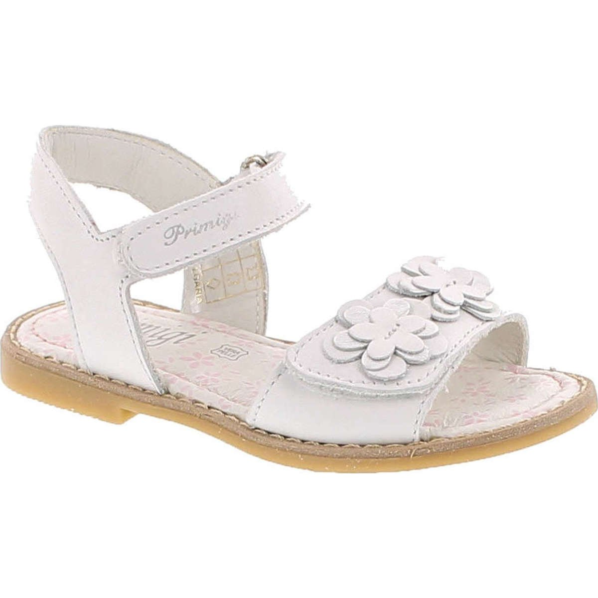 Primigi Girls 7097 Leather Fashion Sandals