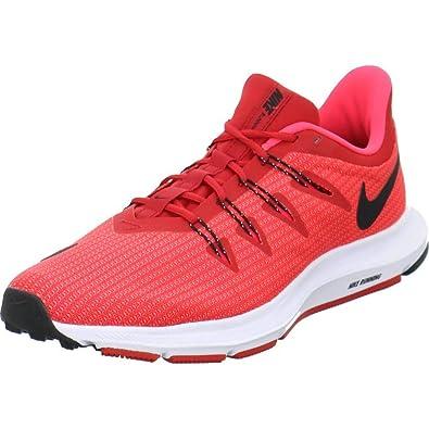 cheap for discount 90dc6 49296 Nike Quest Chaussures d Athlétisme Homme  Amazon.fr  Chaussures et Sacs