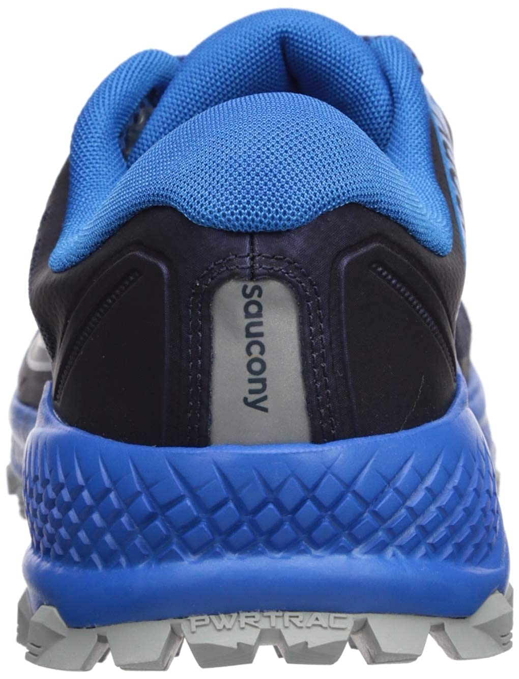 Saucony Peregrine Iso Chaussures de Running Comp/étition Homme