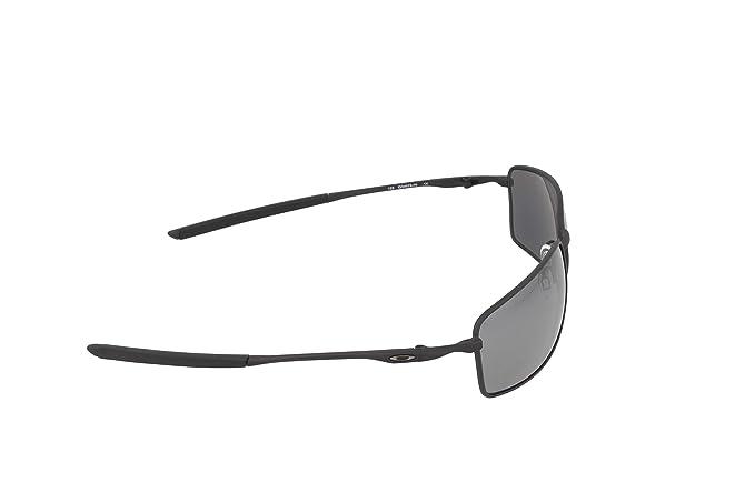4cb7486f6dc1d Oakley homme Square Wire 407505 60 Montures de lunettes