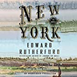New York: The Novel
