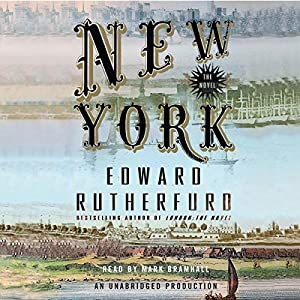 New York Audiobook