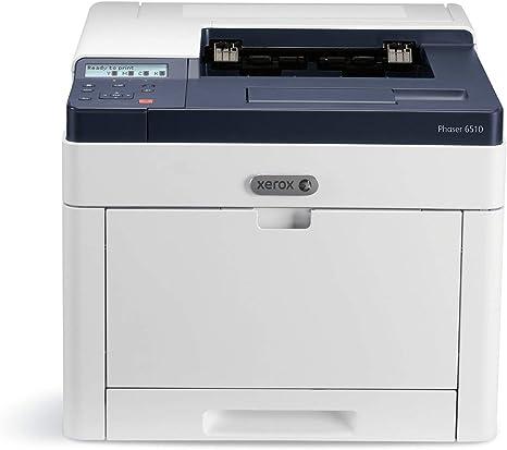 Xerox Phaser 6510V_DN - Impresora láser (LED, Color, 1200 x 2400 ...