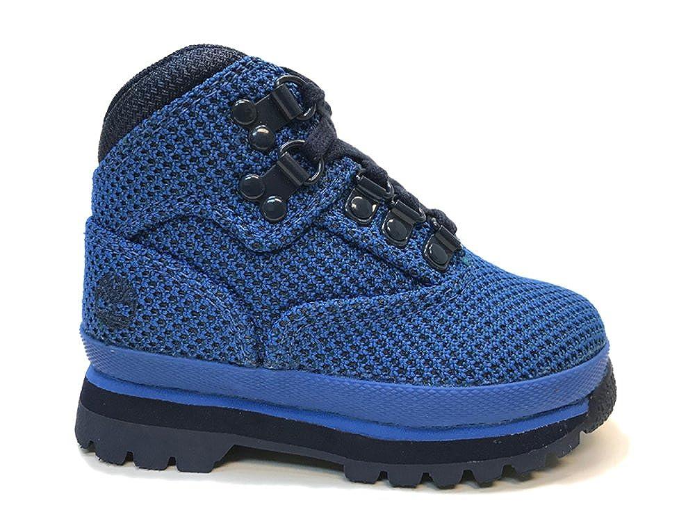 Timberland Euro Hiker Fabric Boots #TB0A1Q3Z
