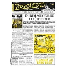 NESTOR BURMA 2017 JOURNAL 3