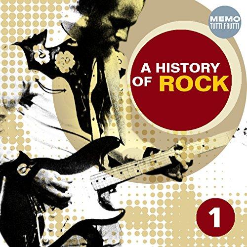 A History of Rock, Vol. 1