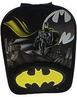 Children's Official DC Comics Batman Hooded Arch Backpack
