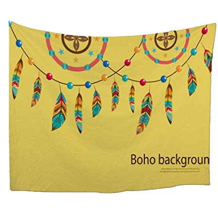 FJXJLKQS Boho Throw Ropa De Cama Bohemia Manta De Playa ...