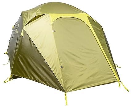 Amazon.com   Marmot Limestone 4p Tent - Green Moss   Sports   Outdoors f601e8e5b3