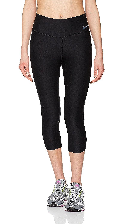4a8d8d3610d3d4 Amazon.com: NIKE Women's Power Training Capris: Clothing