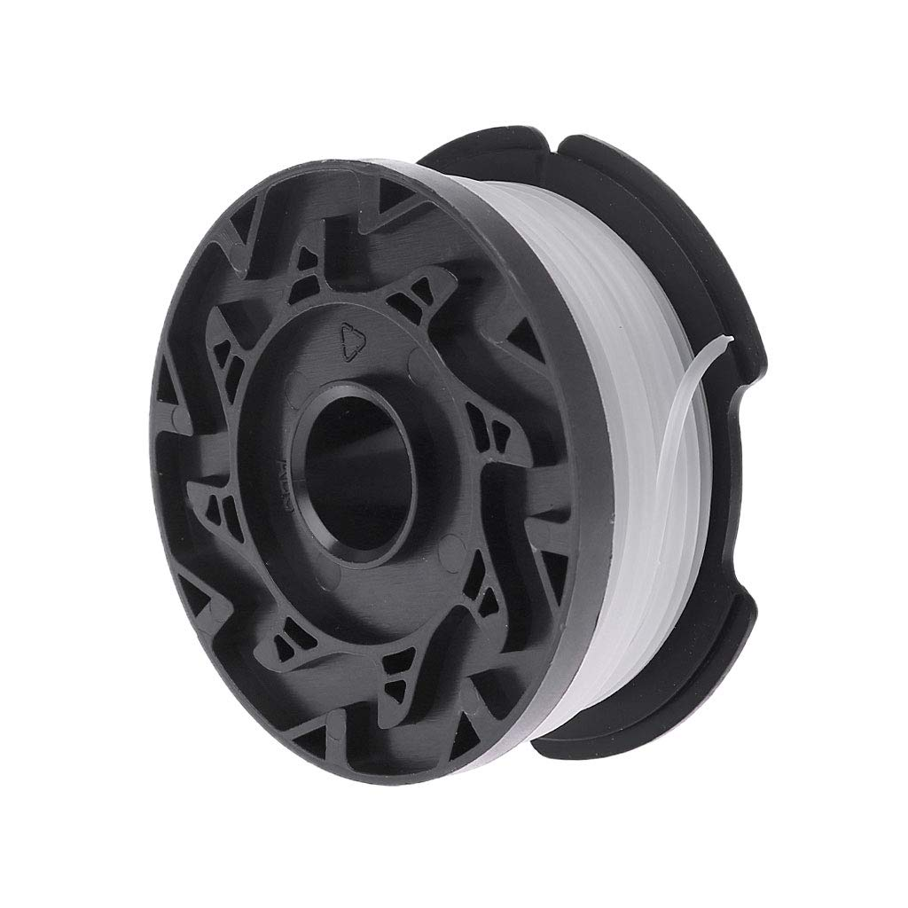 huanban072 Nylon Rope Line Mowing Coil Strimmer Brush Cutter Grass Cutter Parts Trimmer Lawn Mower Grass Head Coil Grass Trimmer Line