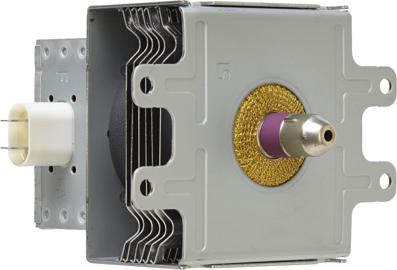 General Electric WB27X11079 Magnetron Assembly