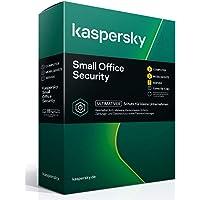 Kaspersky Small Office Security 8 standart | 5 cihaz 5 mobil 1 sunucu | 1 yıl | Windows/Mac/Android/WinServer | küçük…