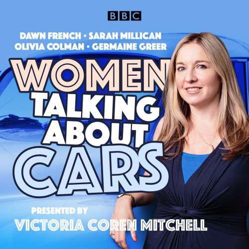 Women Talking About Cars by BBC Books