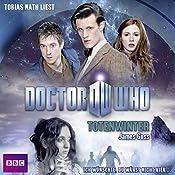 Totenwinter (Doctor Who Romane 2) | James Goss