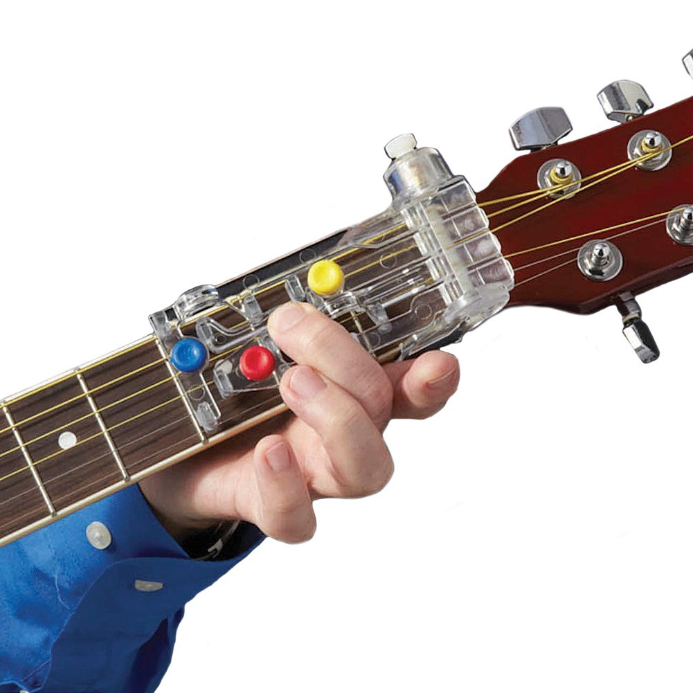 Chord Buddy 146971 Guitar Tools