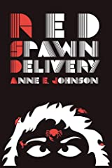Red Spawn Delivery (Webrid Chronicles) Paperback