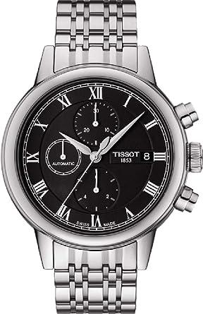Tissot Carson Automatic Chronograph Mens Watch T085.427.11.053.00