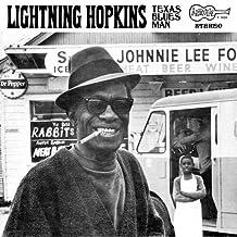 Texas Blues Man (Vinyl) [Importado]