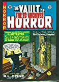 img - for The EC Archives: Vault of Horror, Vol. 1 book / textbook / text book