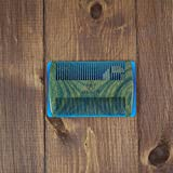 Aberlite Beard Straightening Comb Sandalwood