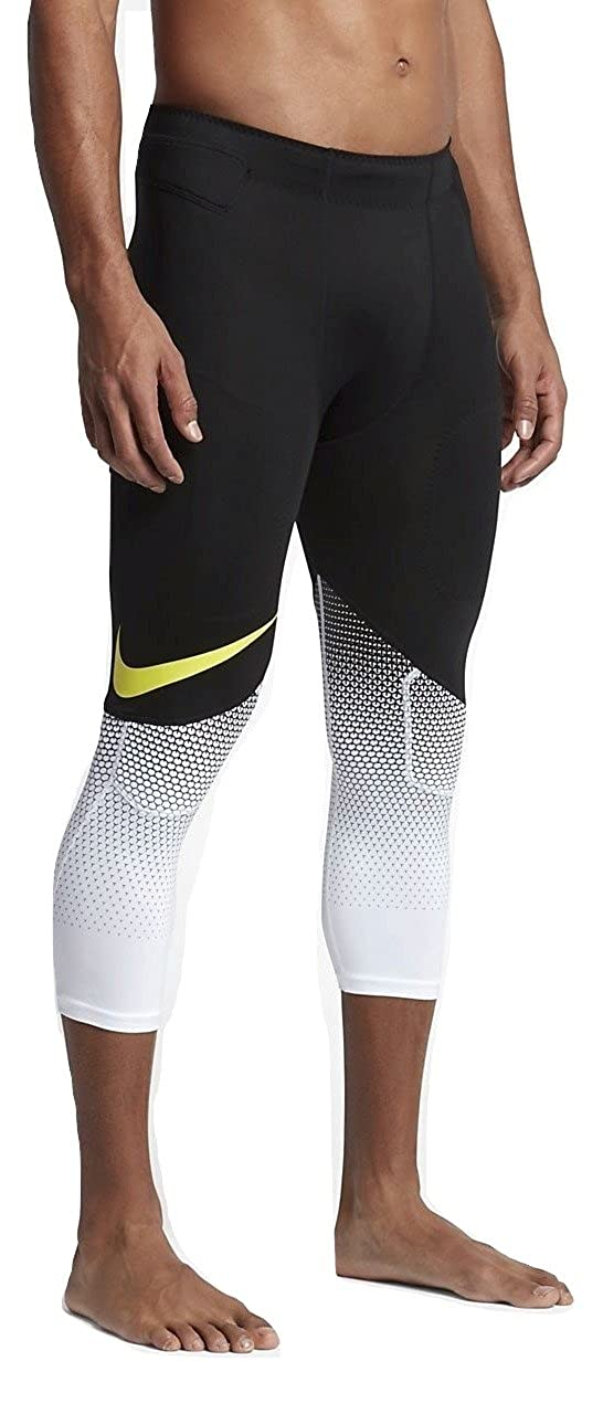 aa88ef55b246 Amazon.com  Nike Men s Vapor Speed Uniform Football Tights (X-Large)   Clothing