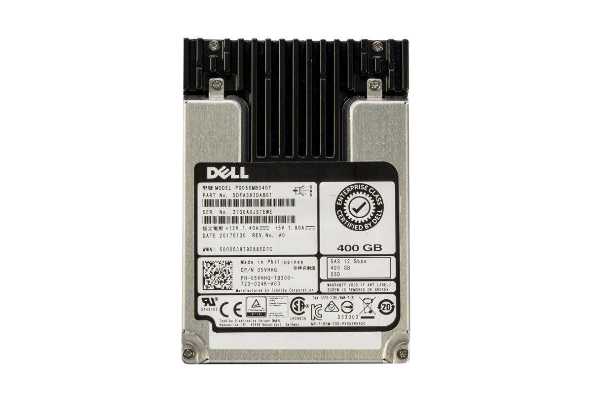 SSD 400GB SATA Dell 400GB 2.5 400 AFLH