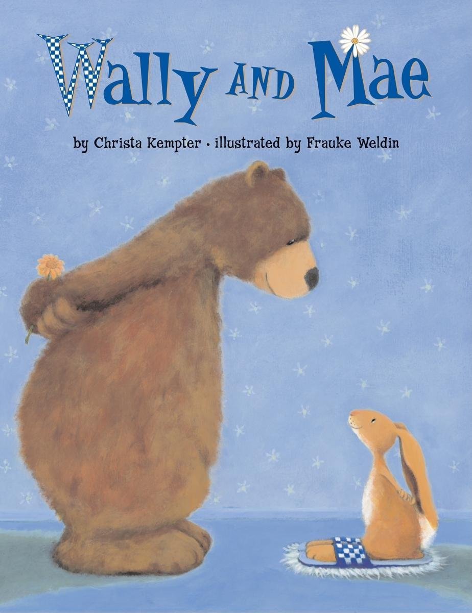 Wally and Mae ebook