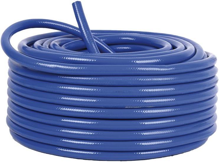 Cofan 09000962 Manguera para aire comprimido, Azul, 10 x 15 mm