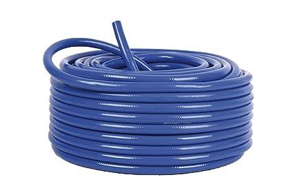 Cofan 09000962 Manguera para Aire comprimido, Azul 10 x 15 mm