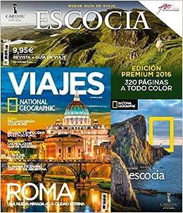 Pack: National Geographic. Viajes. Numero 200 + Guía De Viaje ...