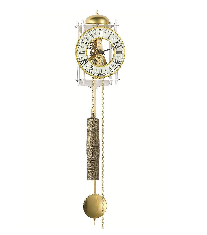 Amazon Hermle Stuttgart 70733000711 Clock Home Kitchen