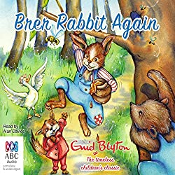 Brer Rabbit Again
