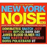 New York Noise 3