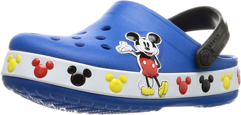 Fun Lab Disney Clog   Mickey Mouse