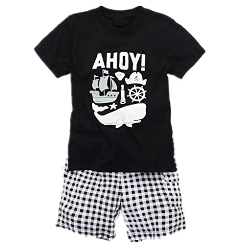 Clothing Sets Clothing Boys