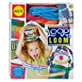 ALEX Toys Craft Loop 'N Loom