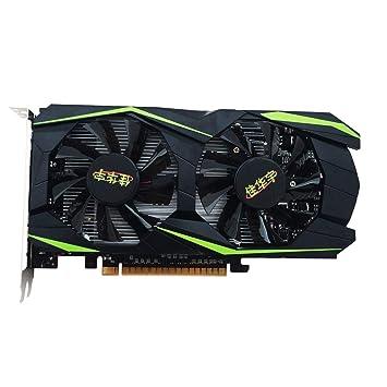Gugutogo EVGA GeForce GTX 960 SSC Tarjeta de gráficos de ...