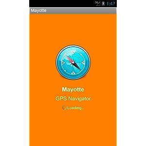Mayotte Desconectado GPS: Vector World: Amazon.es: Appstore para ...