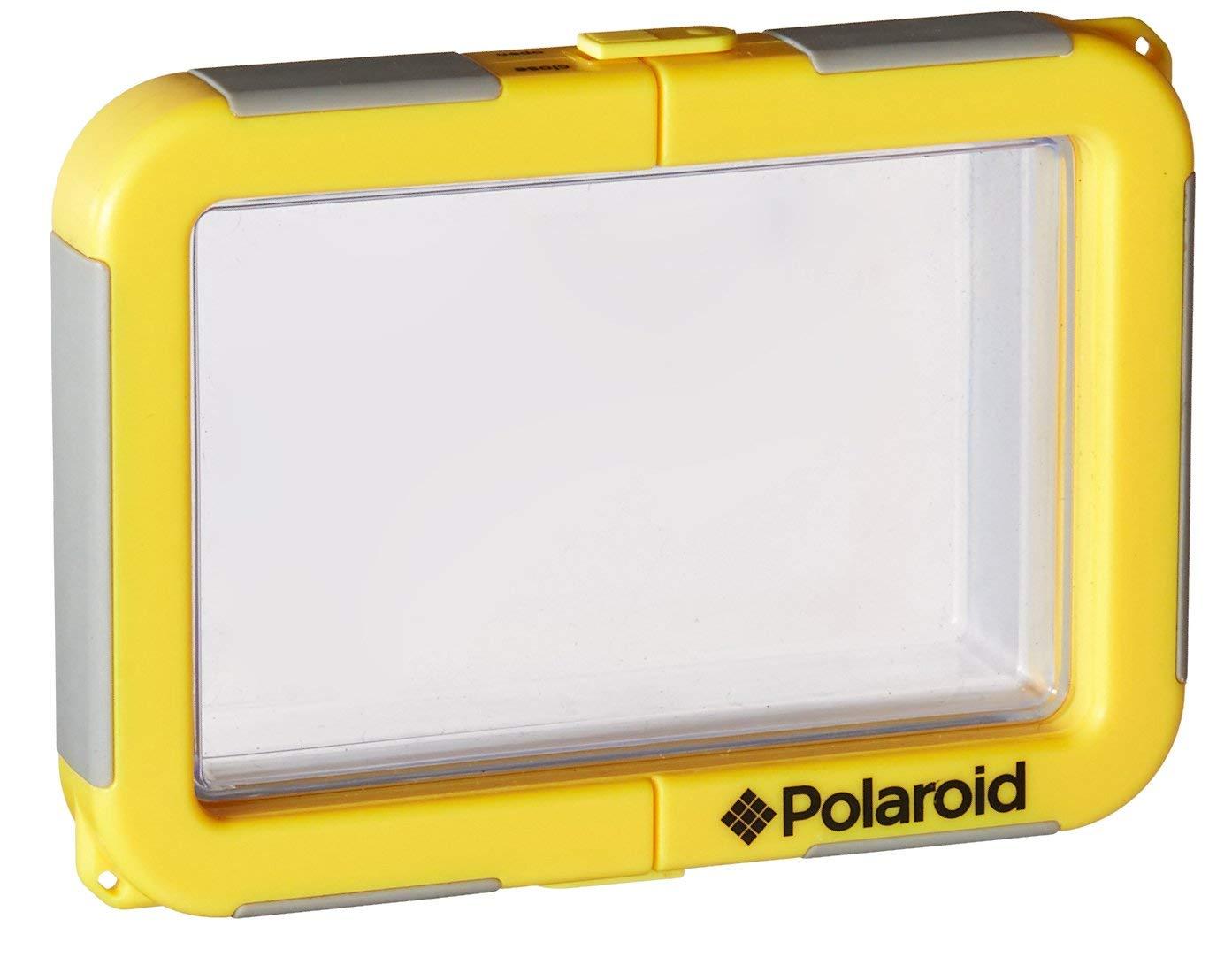 ポラロイド ダイビング定格防水カメラハウジング - 実質的にあらゆる超コンパクト「FIXED」レンズカメラを保護 (認定再生品)   B07KY2DNFP