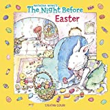 img - for The Night Before Easter by Natasha Wing (1999-02-01) book / textbook / text book