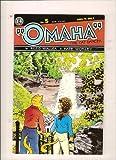 Omaha the Cat Dancer No. 5