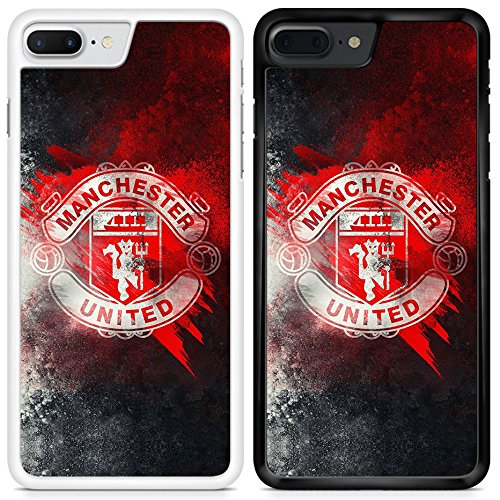 Manchester United Custom Printed Phone Case For Samsung Galaxy S6 edge / MU4