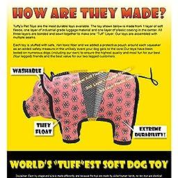 Tuffy Barnyard Pig