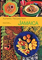 Authentic Recipes from Jamaica Front Cover