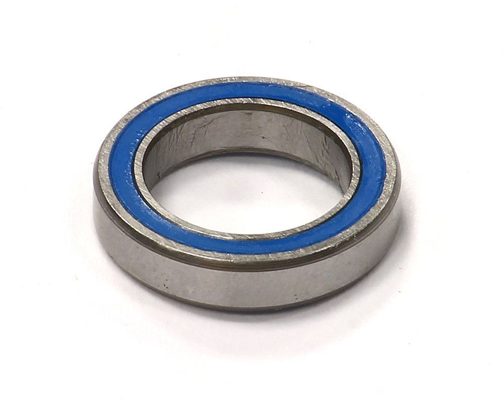 Integy RC Model Hop-ups M1433 Ball Bearing 1/2in x 3/4in Unflanged Rubber Sealed (1) Each